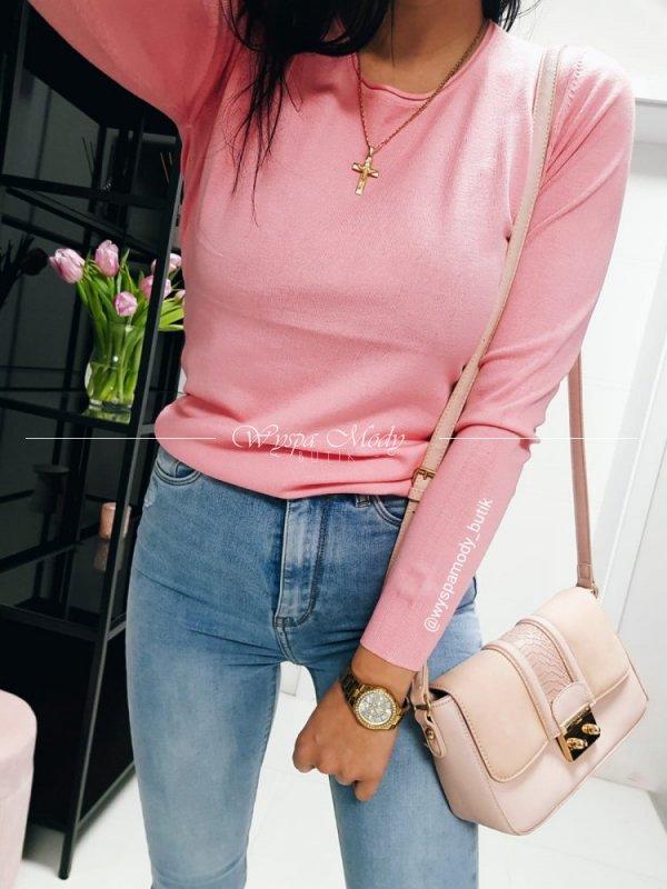Sweter mia Pink