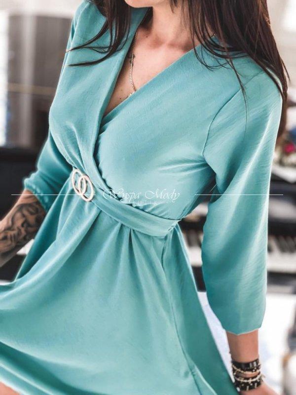 Sukienka Paris mint