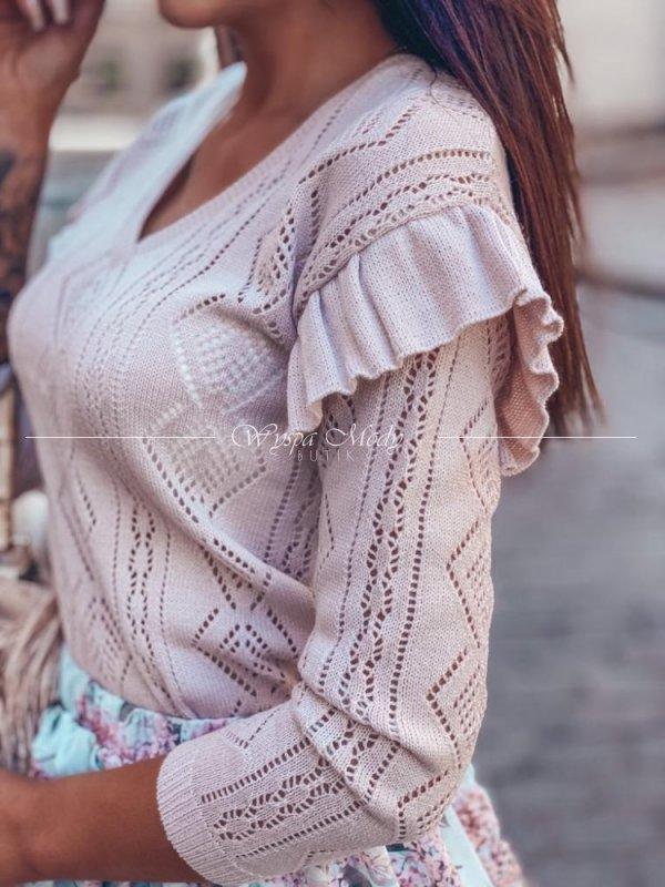 Sweterek By Mia