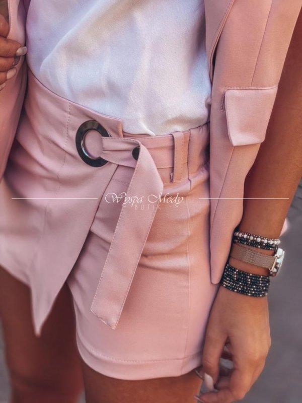 Spódniczko spodnie Pink II