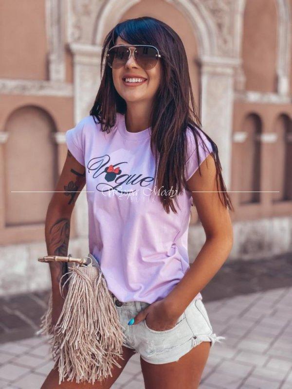 T-shirt Vogue Lilia