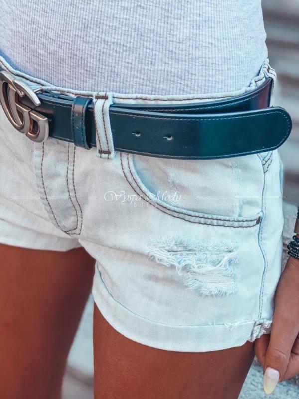 Spodenki jeansowe LILI Light Blue