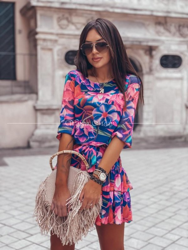 Sukienka Vesso