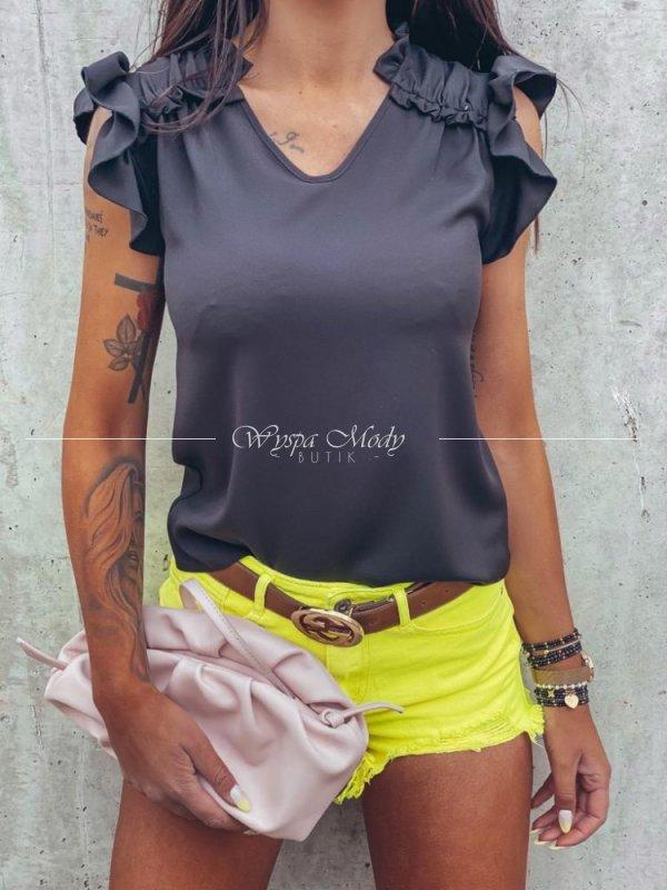 Koszula lolita black