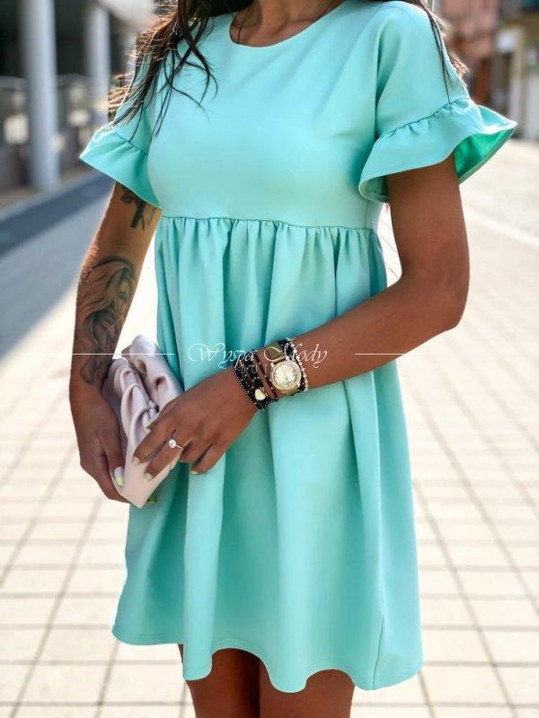 Sukienka fabiola