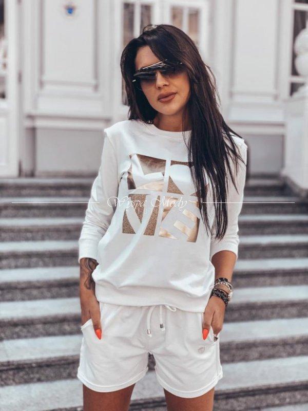 Bluza luise white