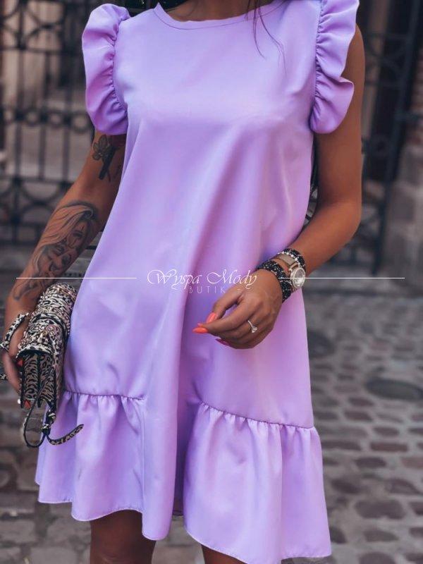 Sukienka motylek LILA