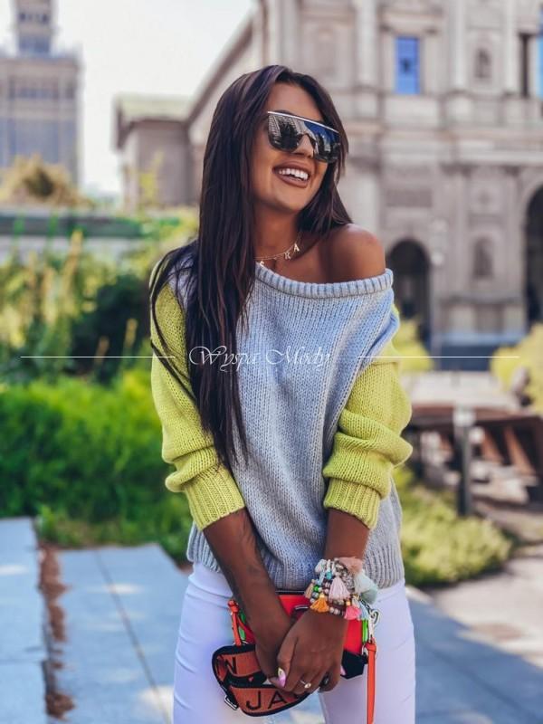 Sweterek Miluna