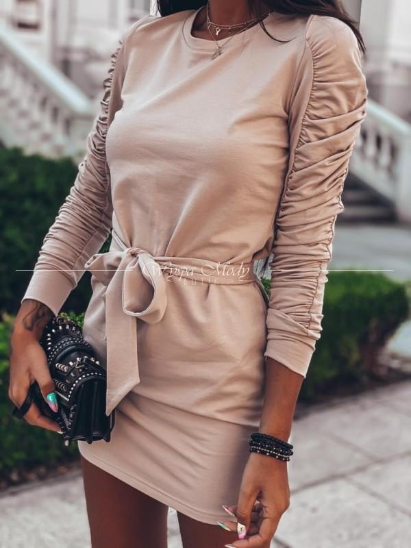 Sukienka Santorini Beige