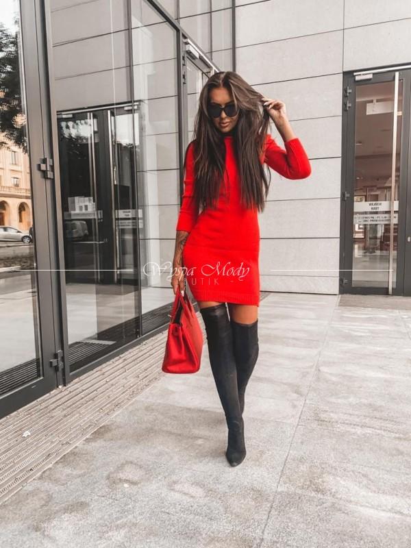 Sukienka Kalia Red