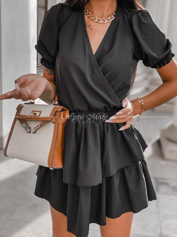 Sukienka Laila black
