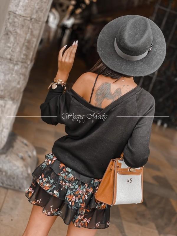 Sweterek Nina black