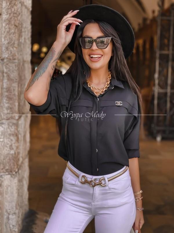 Koszula Lucia black