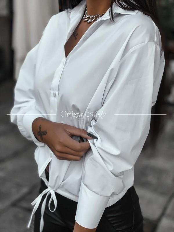 Koszula Niva white
