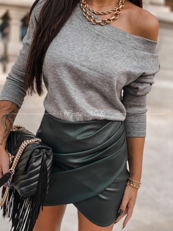 Spódniczka Tina khaki
