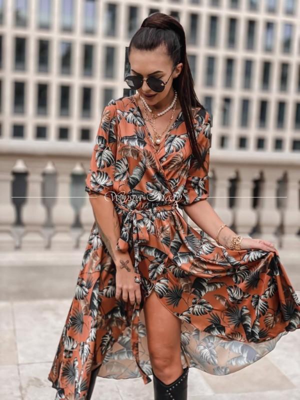 Sukienka Katania