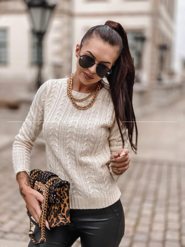 Sweterek Mirella
