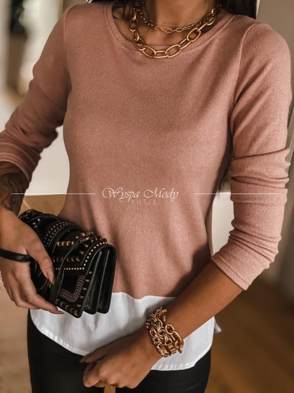 Sweterek Lissa