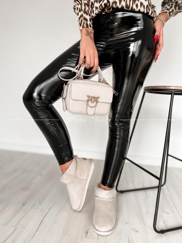 Spodnie Elly black