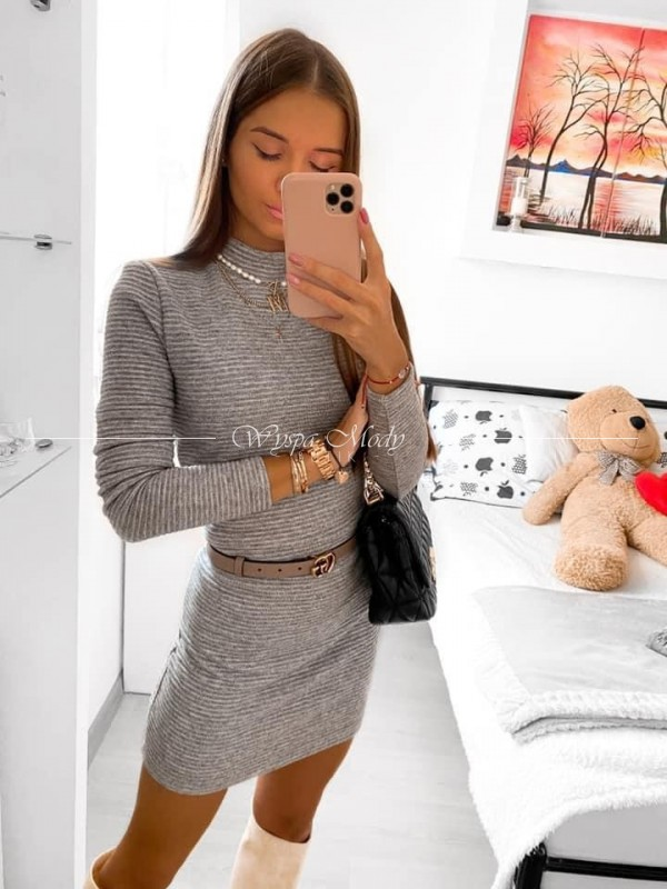 Sukienka Taylor Grey