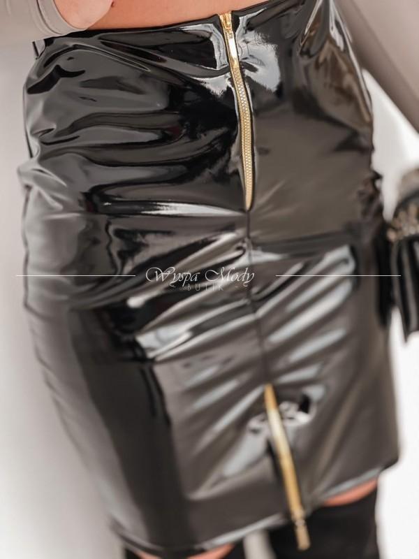 Spódniczka Jenny black