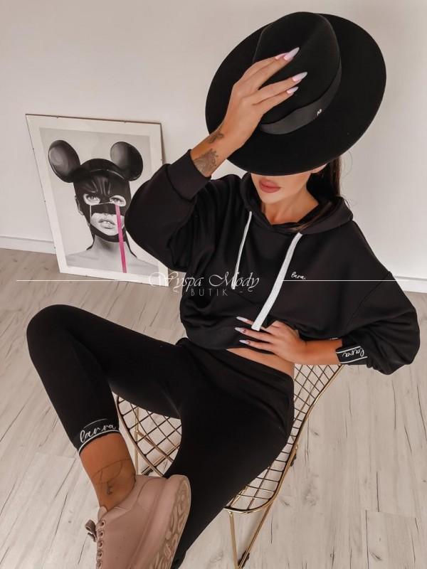 komplet Carla black