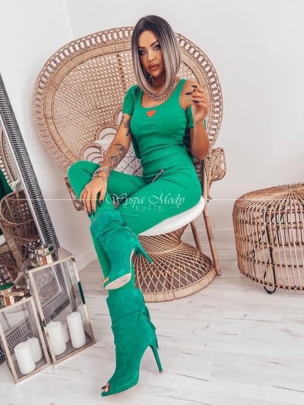 Spodnie green