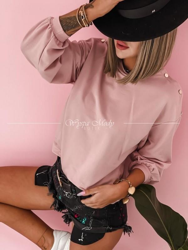 Bluza Napy Pink