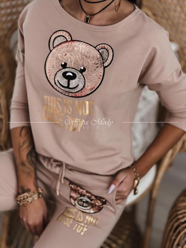 Bluzka Teddy