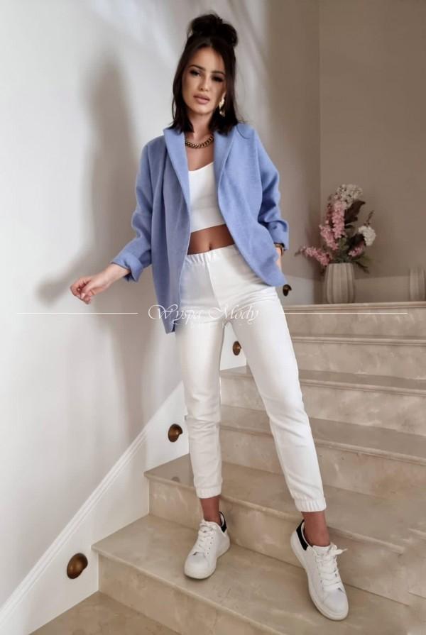 Sweterek Sarah Blue