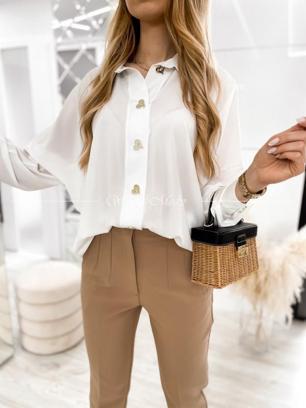 Koszula Arancia White
