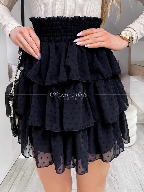 Spódniczka Rosado Black