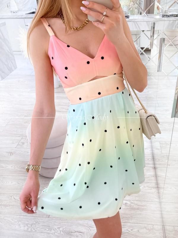 Sukienka Suzane