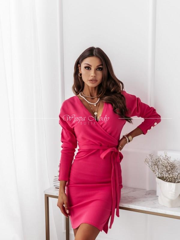 Sukienka Pink Milagros