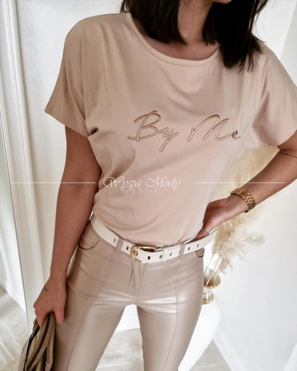 T-SHIRT BY ME MOCCA