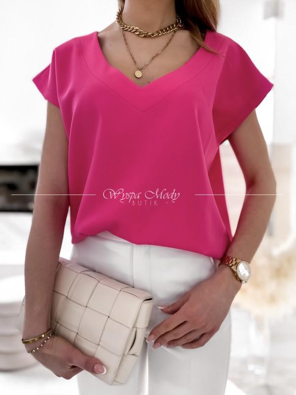 bluzka Stella pink