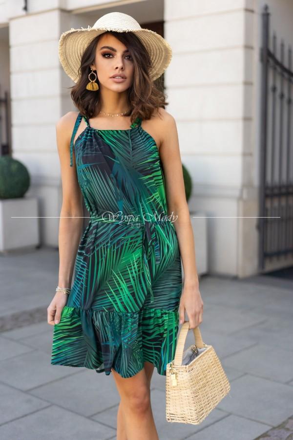 sukienka Sevilla