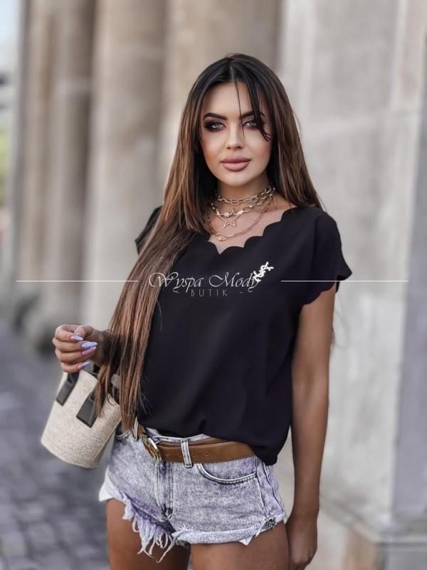 Koszula Mirabellą black