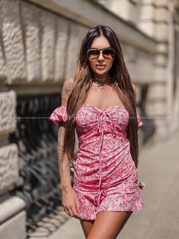 Sukienka Mediolan