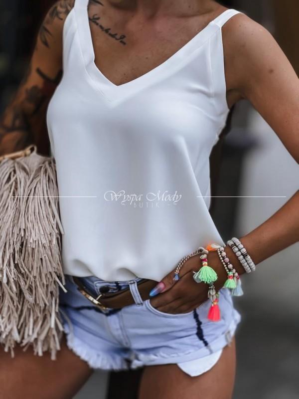 Top Summer White
