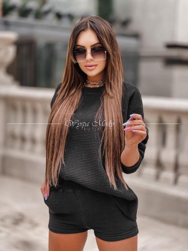 Bluza venus black