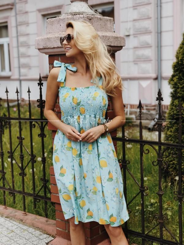 Sukienka Lemon