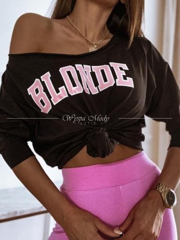Bluzka Blonde