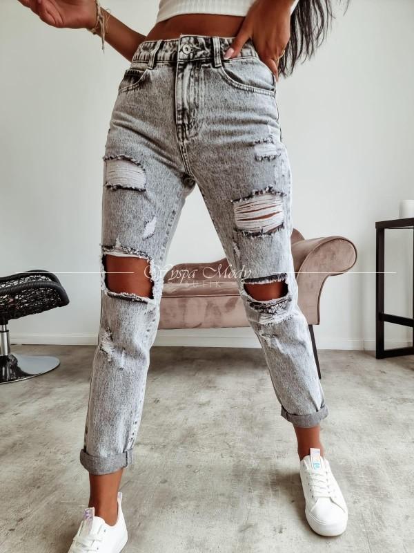 Spodnie Sierra