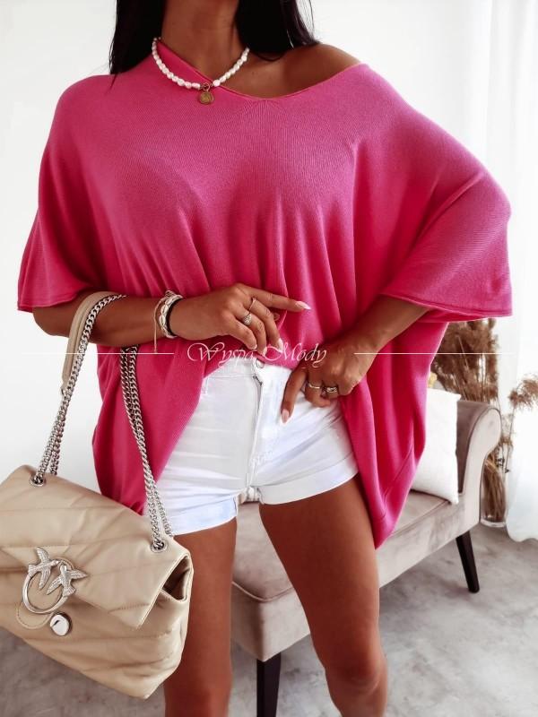 Sweterek Sandy pink