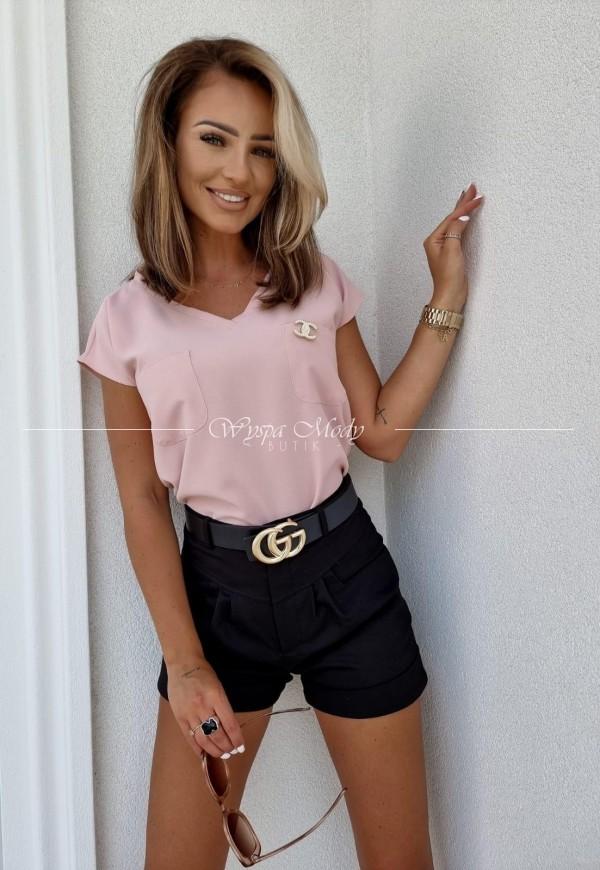 Bluzka by me pink