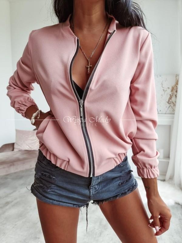Bomberka dirty pink