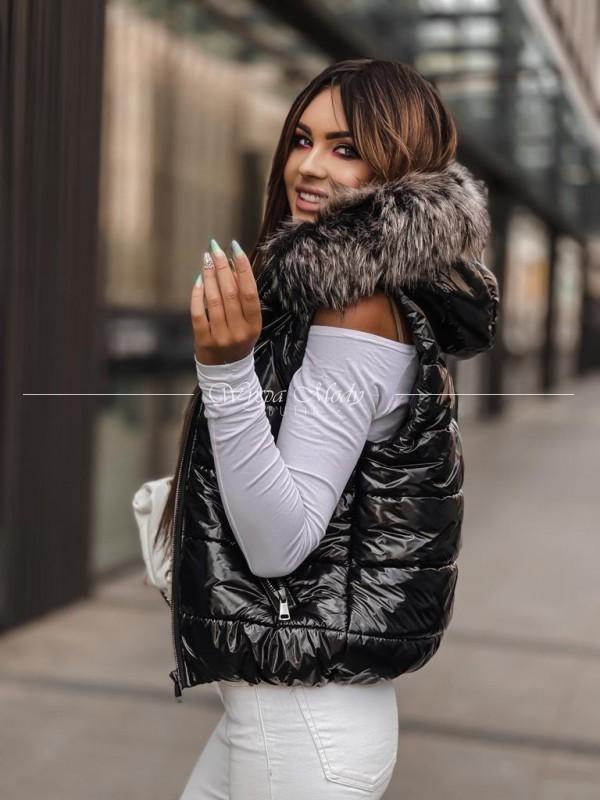 Kamizelka Floryda black