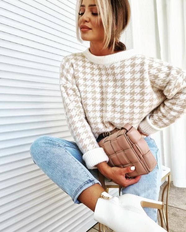sweter torino