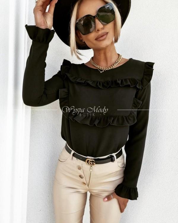 Koszula Lisa black